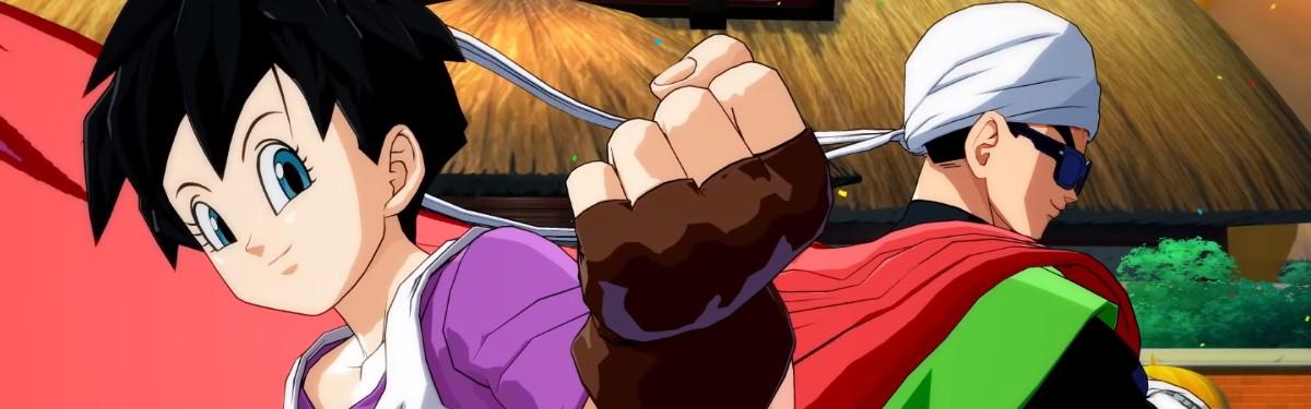 Dragon Ball FighterZ - Разработчики представили четырех новых бойцов