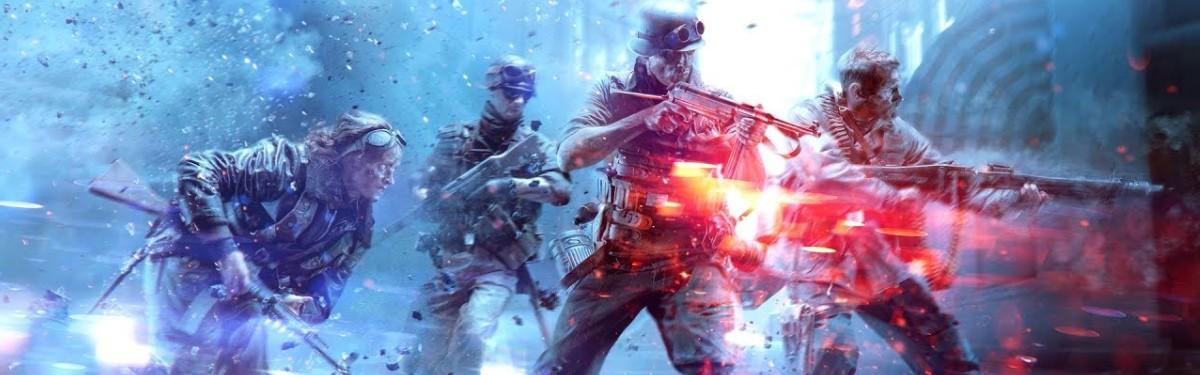 Battlefield V - Обзорный трейлер