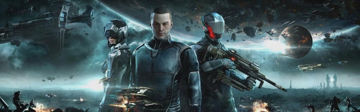 EVE Online — Русскоязычные игроки объединились против китайцев