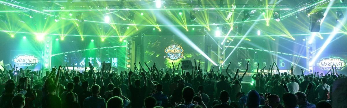 Blizzard рассказала про киберспортивное будущее World of Warcraft