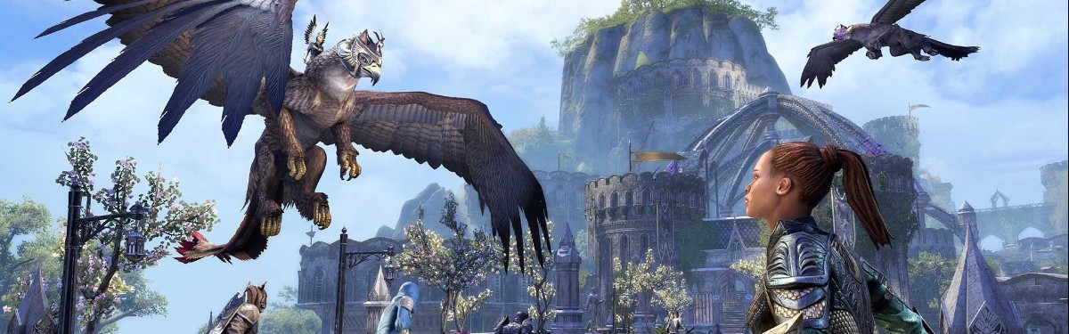 Elder Scrolls Online - Summerset