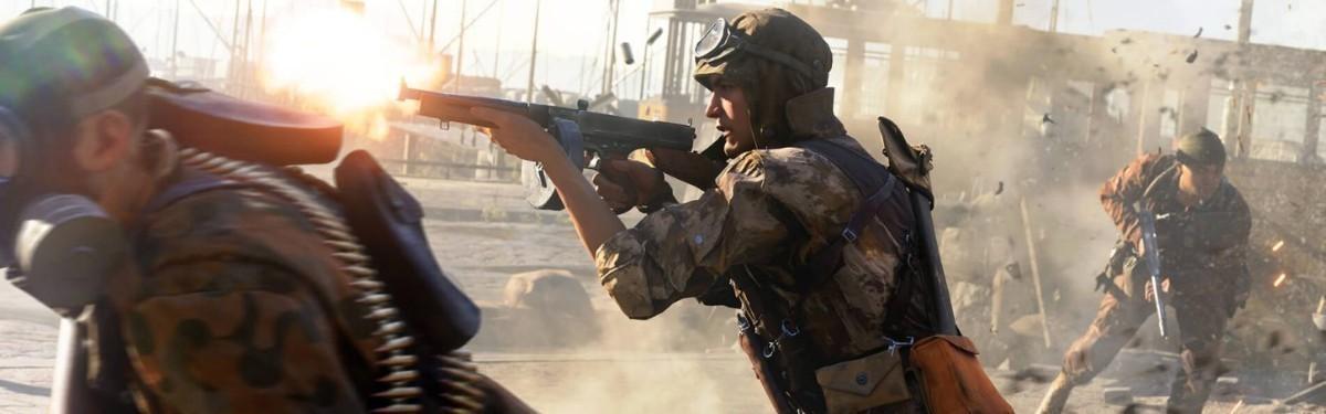Battlefield V - Основные отличия от предыдущих частей серии