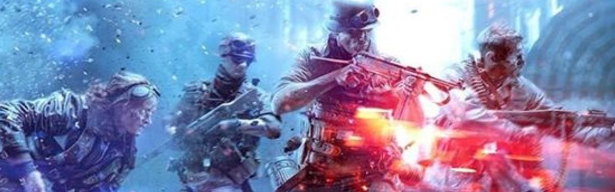 DICE сомневается в целесообразности введения пользовательской аренды серверов в Battlefield V