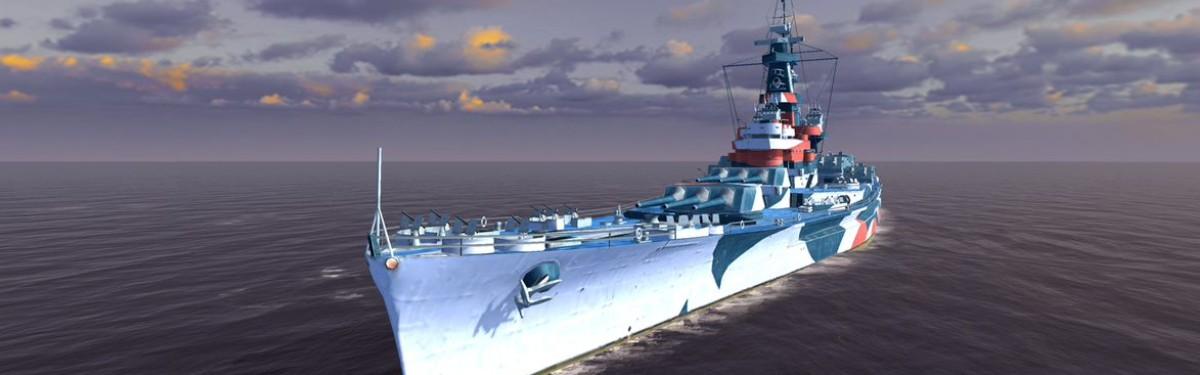 Отмечаем 23 Февраля в море вместе с World of Warships, и участвуем в лотерее