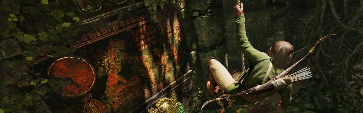 Shadow of the Tomb Raider - Состоялся релиз нового дополнения