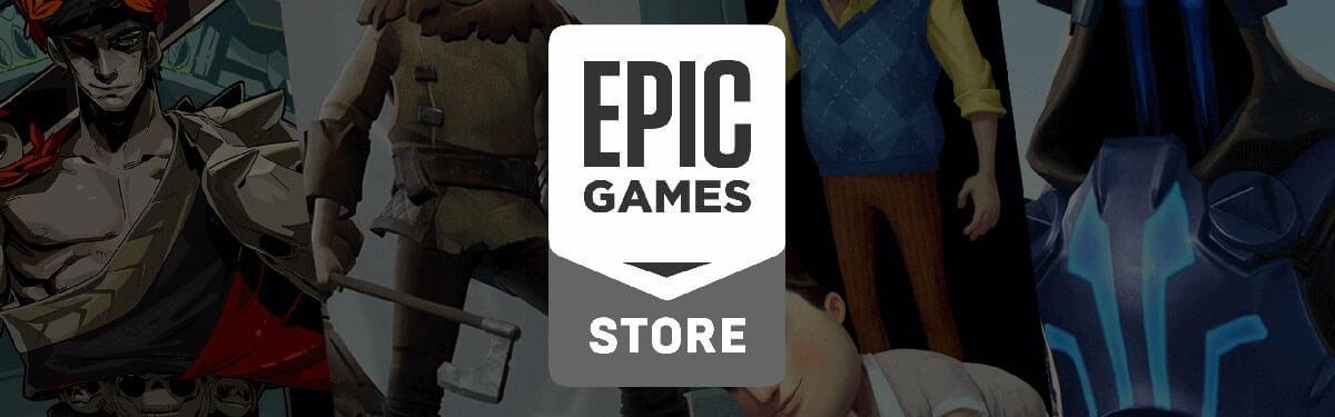 Epic Games опубликовала план развития своего магазина