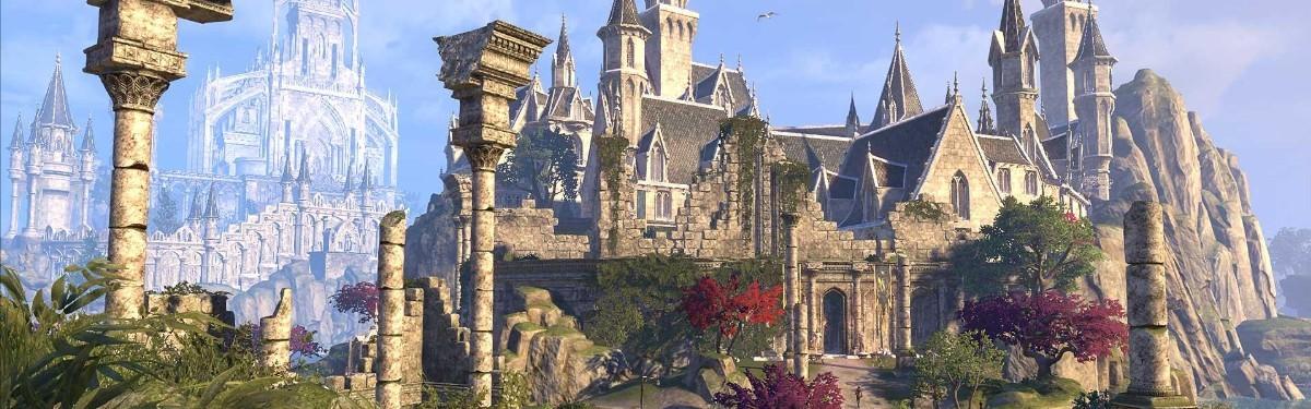 The Elder Scrolls Online - Summerset добрался до консолей