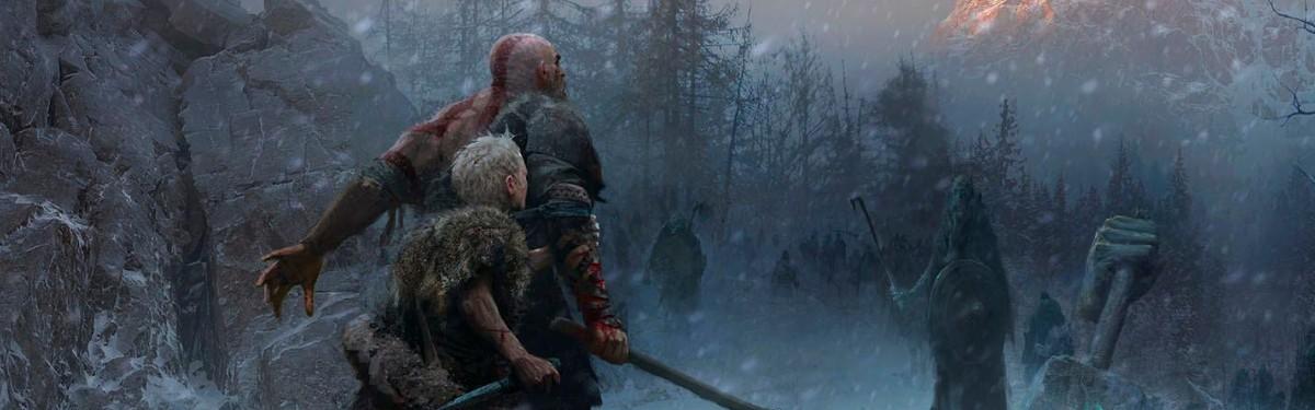 God of War стал игрой года по версии South by Southwest