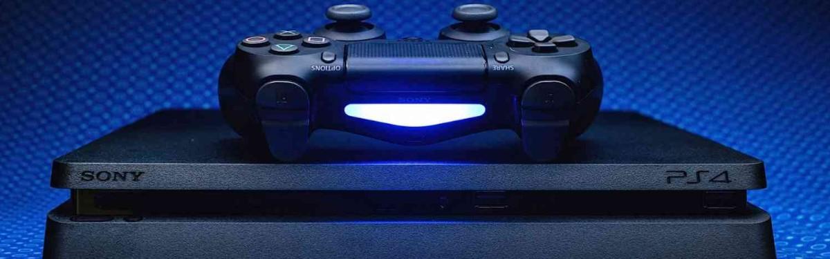 Смышленый француз купил PS4 за 9 евро