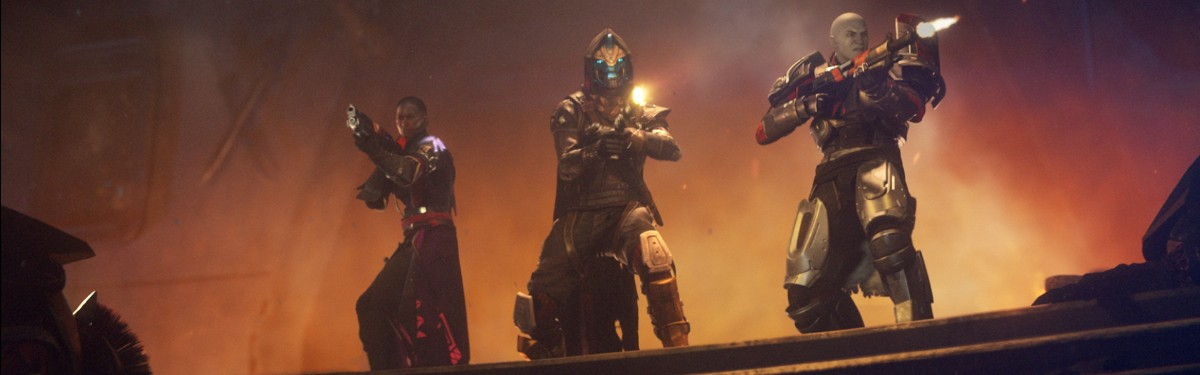 Слух: Destiny 3 в разработке и нацелена на хардкорщиков