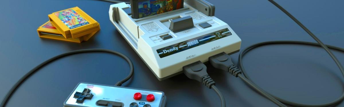 Ретроспектива: Лучшие игры для NES «Денди»