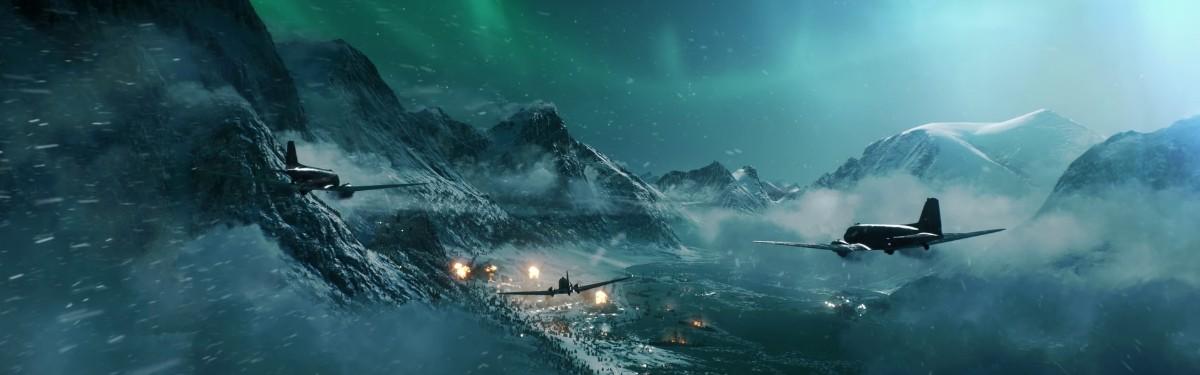 Battlefield V - Благодарность от разработчиков