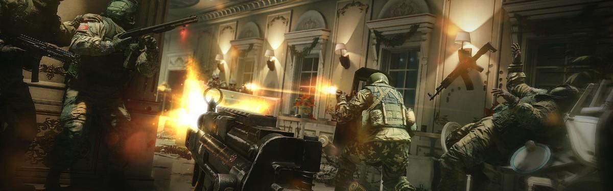 В Rainbow Six: Siege можно поиграть бесплатно до 18 февраля