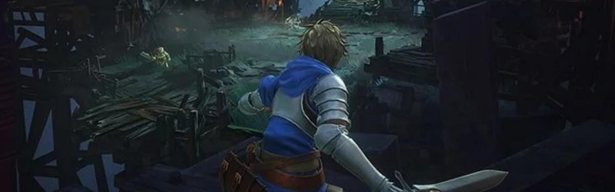 Granblue Fantasy: Relink - изучаем информацию про PS4-эксклюзив