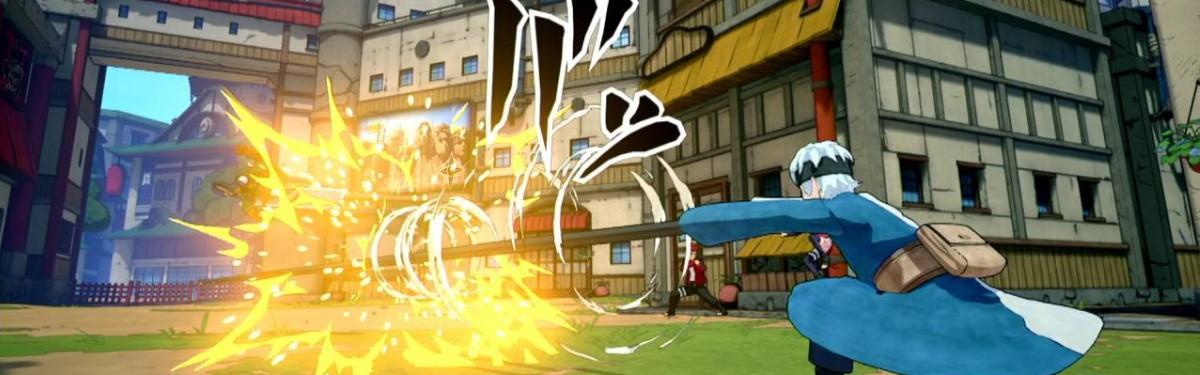 Naruto to Boruto: Shinobi Striker — «Королевская битва» добралась и до Конохи