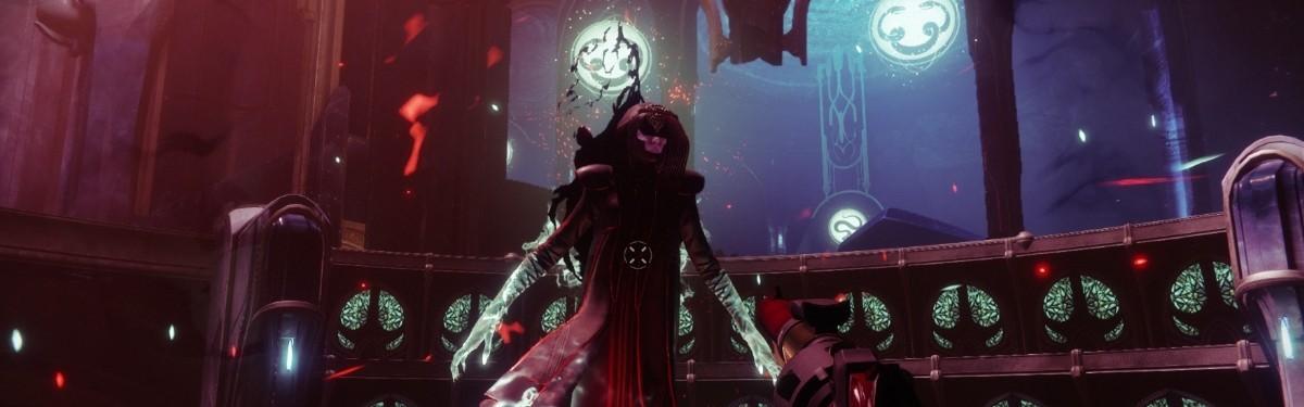 Destiny 2 - рейд Last Wish, боссы Kalli и Shuro Chi