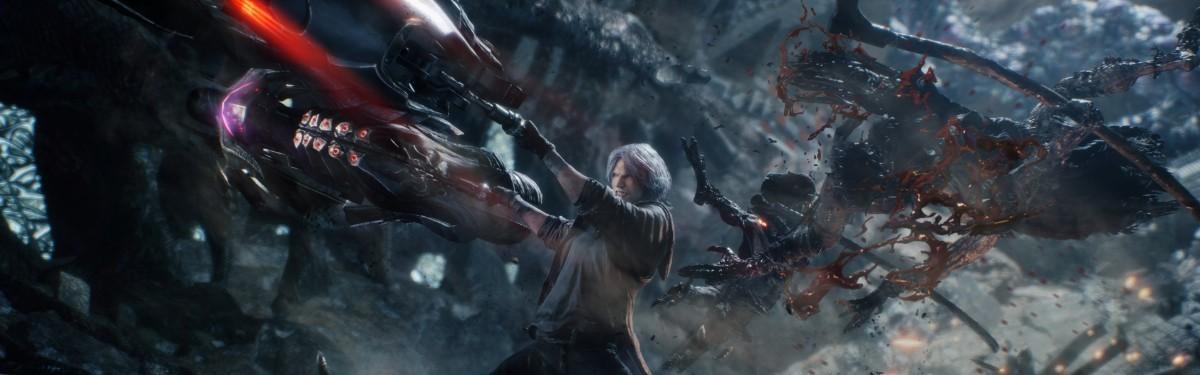 Devil May Cry 5 — Обновленные системные требования