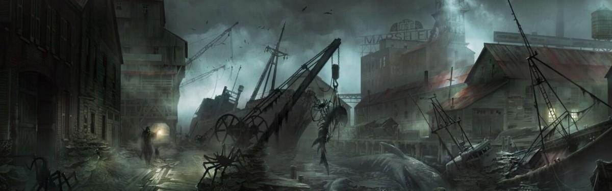 The Sinking City — О детективной составляющей рассказали в трейлере