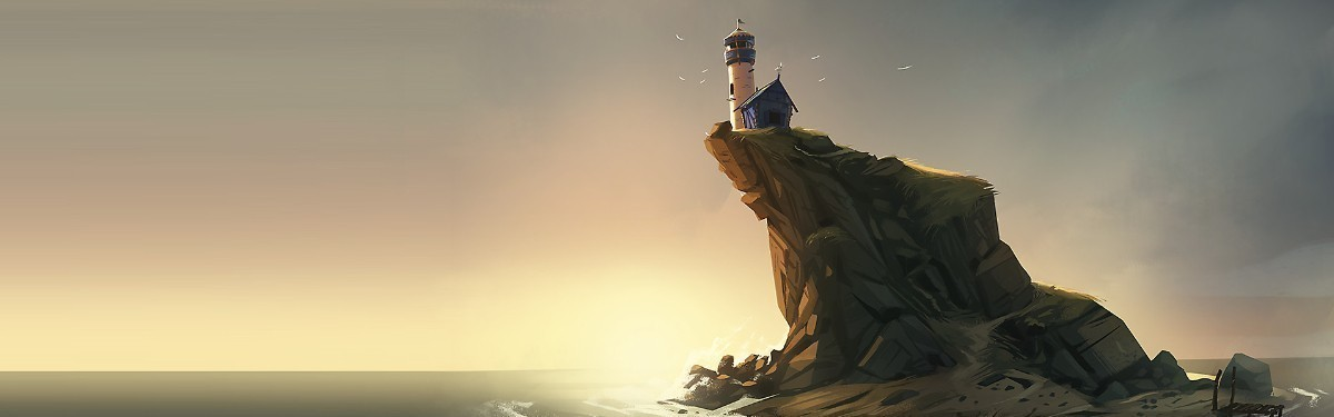 Для VR-проекта Fisherman's Tale вышел 360-градусный трейлер