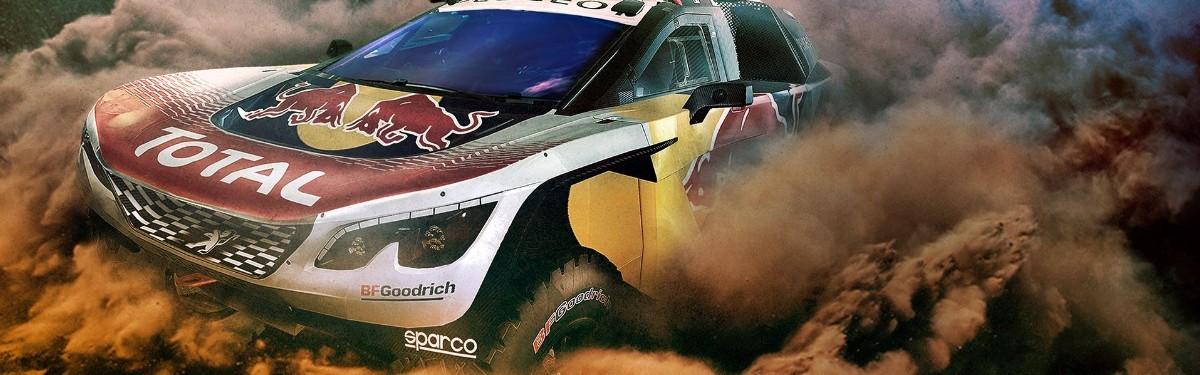 Вышел трейлер дополнения Desaf?o Ruta 40 Rally для Dakar 18