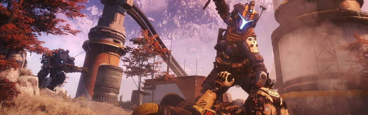 Respawn пока не работает над Titanfall 3