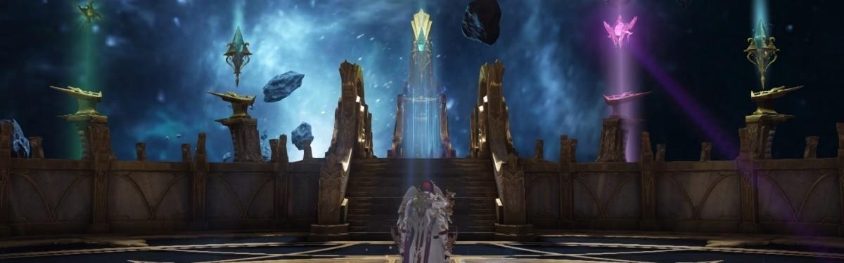 Lost Ark - Чем можно заняться в данный момент после достижения 50 уровня