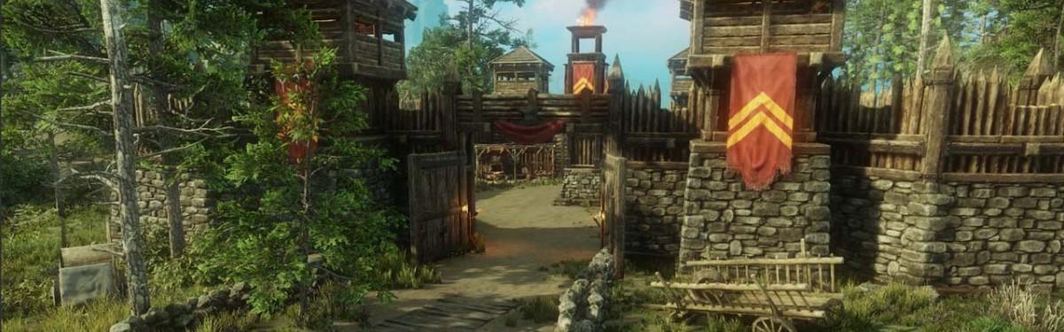 New World обзавелся новыми скриншотами