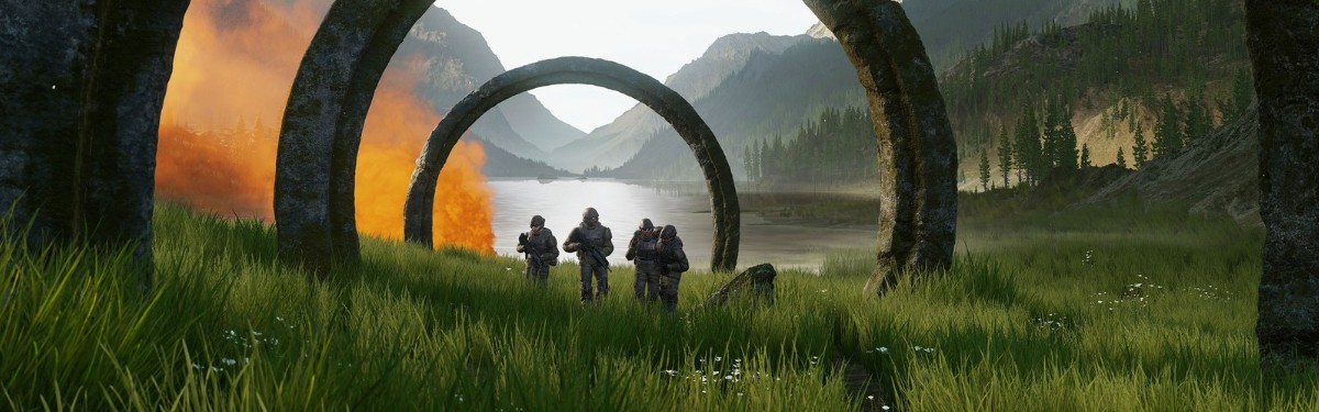В Halo: Infinite не будет Battle Royale-режима