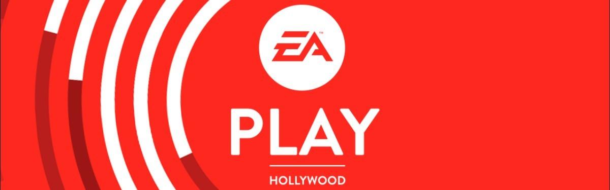 EA PLAY - 2019 приглашает гостей