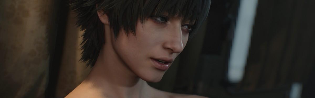 Devil May Cry 5 - Разработчики зацензурили на Западе PS4-версию игры