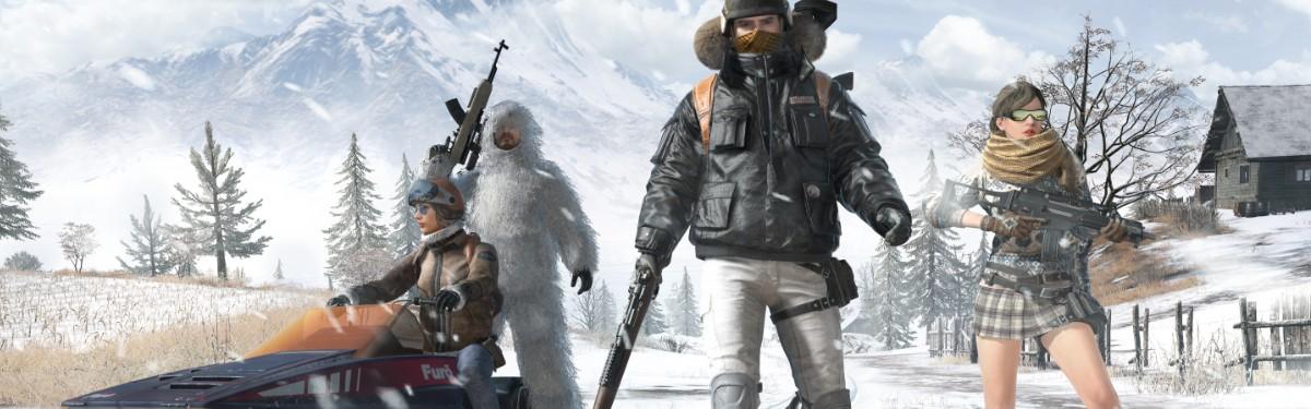 PlayerUnknown's Battlegrounds - Количество игроков впервые за год начало расти