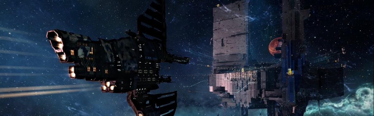 EVE Online - Эвакуация кораблей из UALX-3 прошла успешно