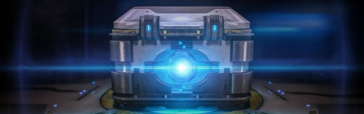 StarCraft II - Трофейный фонд 3-го сезона