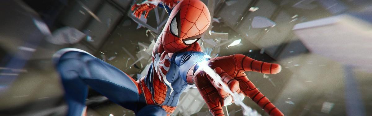 Spider-Man - В игре появится связь с Фантастической четверкой