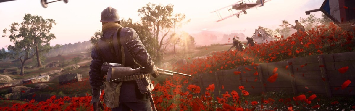 DLC Turning Tides и Apocalypce для Battlefield 1 раздают бесплатно