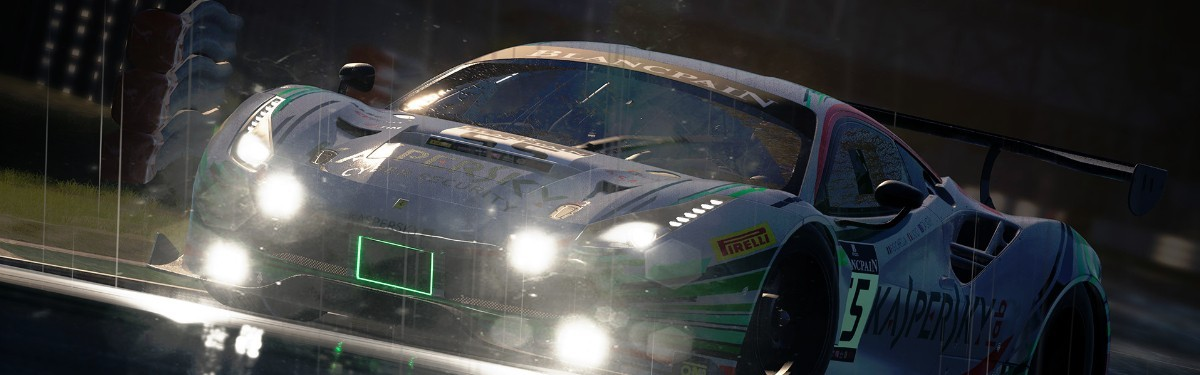 Assetto Corsa Competizione - Стала известна дата начала раннего доступа
