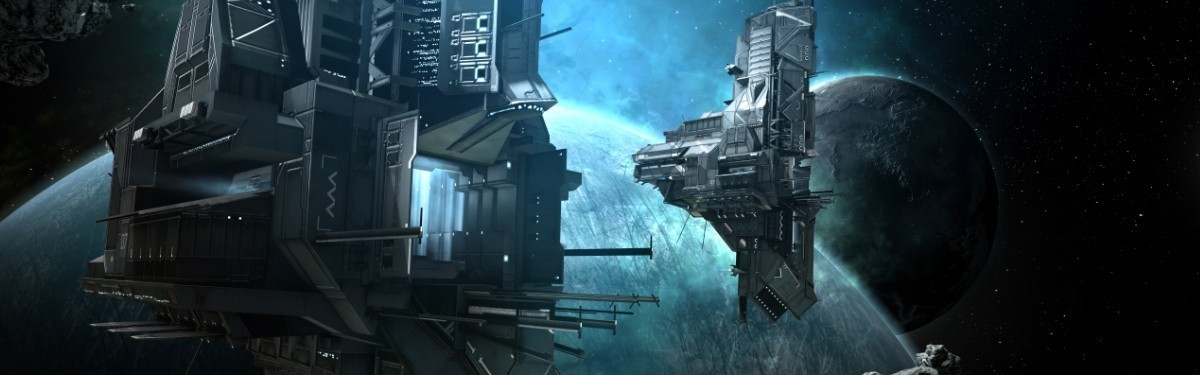 EVE Online  — Масштабный ребаланс кораблей