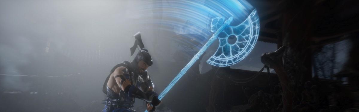 Mortal Kombat 11 — «Наука Mortal Kombat» вернулась к Саб-Зиро