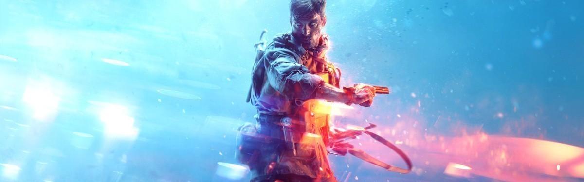 Десять причин поиграть в Battlefield V этой осенью