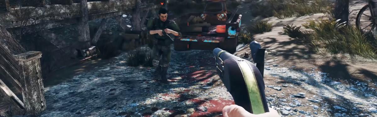 Fallout 76 - До пятого уровня вы не умрете