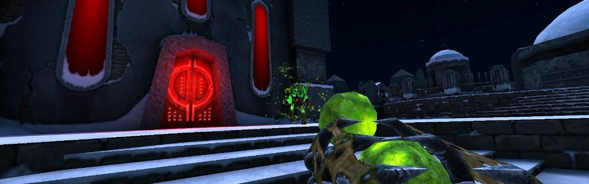 WRATH: Aeon of Ruin — 3D Realms анонсировала шутер на движке Quake 1