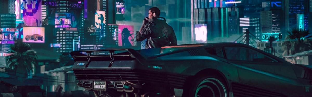 Cyberpunk 2077 - вспоминаем, что вообще известно об игре