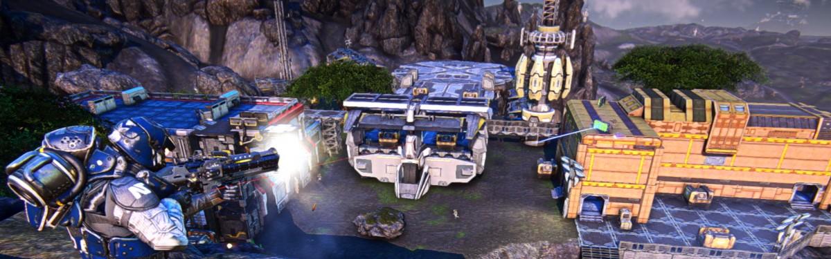 PlanetSide Arena задержится до лета, но выйдет сразу на двух платформах