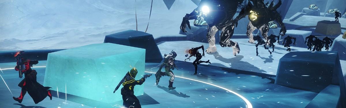 """Destiny 2 - второй тир активности """"The Reckoning"""", подробности экзотического квеста и другое"""