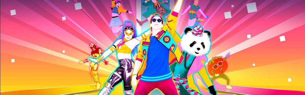 Грядет экранизация Just Dance