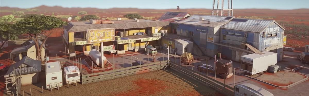 Rainbow Six Siege - Особенности австралийских оперативников