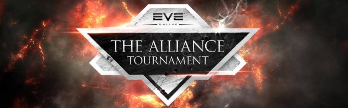 EVE Online — Альянсовый турнир 2019 отменен