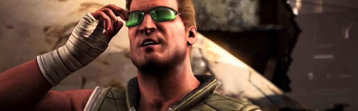 Mortal Kombat 11 - Джонни Кейдж может пополнить ростер персонажей