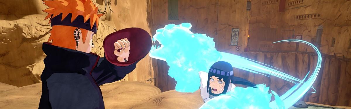 Naruto to Boruto: Shinobi Striker - Режим Base Battle