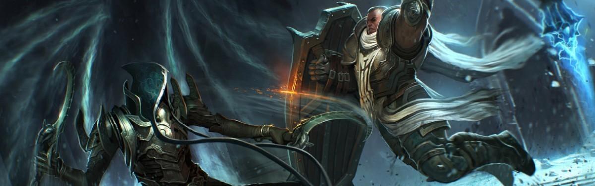 Blizzard намекнула, что не стоит ждать Diablo 4 на BlizzCon 2018